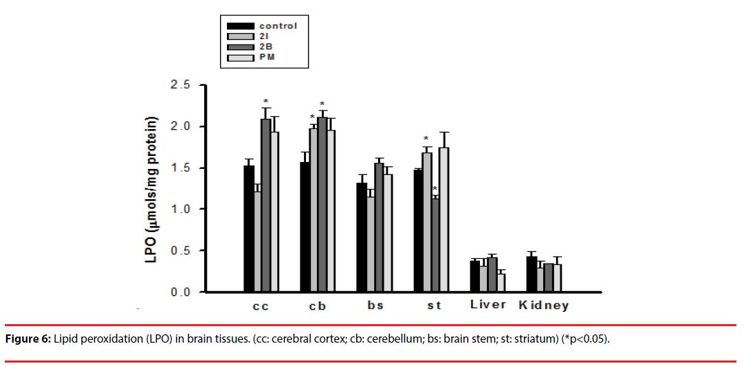 neuropsychiatry-Lipid-peroxidation
